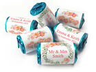 V9_Personalised Love Heart Sweets for Wedding, 9 Foil Choices