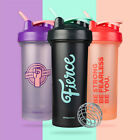 Blender Bottle Empowerment Edition Classic 28 oz. SpoutGuard Shaker Cup