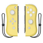 For Nintendo Switch Console - Joy Con (R) (L) Wireless Controller Neon Red/Blue