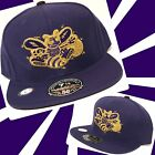 Charlotte Hornets fitted hat by Mitchell & Ness on eBay