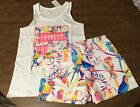 Kyпить NEW Girl's Children's Place Shorts Outfit Sizes 10/12 & 14 на еВаy.соm
