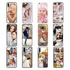 Custom Photo Phone Case For iPhone 11 Pro  Max/ 8 Sam Note 10 S 20 Ultra A50