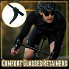1 Pairs Comfy Glasses Retainers Silicone Anti-slip For Glasses Holder New N3g9