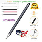 Generic Pencil For Apple iPad Pro Tablets  Microsoft Surface Touch Stylus Pen
