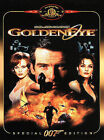 Goldeneye -MGM DVD Special Edition-Region 1-Timothy Dalton-James Bond $5.51 CAD on eBay