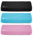 Silhouette Cameo 4 Dust Cover - Black Blue and Pink