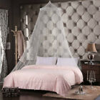 Mosquito Net Canopy Insect Bed Lace Netting Mesh Princess Bedding Drape Cover image