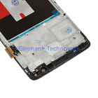 LCD Touch Screen Digitizer ± Frame Replacement For OnePlus 1+ 3 3T 5 5T 6 6T 7