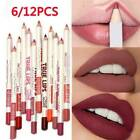 Kyпить 6 PCS Waterproof Lipstick Lip Liner Long Lasting Matte Lipliner Pencil Pen Hot на еВаy.соm
