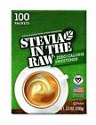 Stevia In the Raw, Packets, 3.5 oz (100 ct)