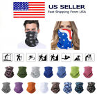 Neck Gaiter Face Bandana Scarf  Sunscreen High Quality For Warm Cold Weather