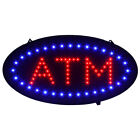 Ultra Bright LED Neon Open Sign for Business Store Animated Motion Light USA