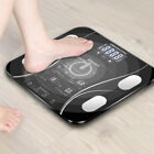 Multi-functional Fat Scale Weight Scale Body Fat Said Intelligent Health Single