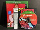 🔥🔥🔥 XBOX ONE GAMES Large Lot YOU PICK EM CLEANED AND TESTED FAST US SHIPPING