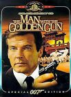 The Man with the Golden Gun (DVD, 2000) $1.34 CAD on eBay