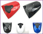 Motorcycle Pillion Rear Seat Cover Cowl ABS for Triumph Daytona 675 675R 13-18 $49.99 USD on eBay