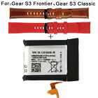 Watch Battery Strap for Samsung Gear S3 Frontier Classic EB-BR760ABE R760 R765