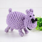 Pet Toys For Dog Bite Resist Interactive Cotton Bone Animal Rope Teeth Cleaning√