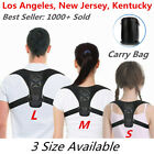 Kyпить Posture Corrector men Support Back Shoulder Pro Brace Belt Adjustable women Kids на еВаy.соm