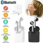 noise cancelling waterproof bluetooth 5 0 earbuds headphones wireless headset u