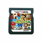 208 482 520 in1 Game Card Multicart Cartridge Console for Nintendo NDS 2DS 3DS