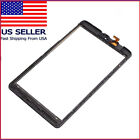 "Touch Screen Digitizer Glass +Frame For Alcatel 3T Tablet 8"" inch 2018 9027W"