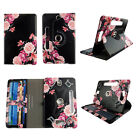 TABLET CASE FOR 10 INCH DIGILAND 10 FOLIO PU LEATHER COVER CARD CASH SLOTS STAND