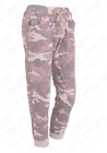 WOMENS CASUAL STRETCH LIGHTWEIGHT MAGIC TROUSERS ITALIAN JOGGERS UK PLUS SIZES