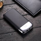 90,000mah Portable Power Bank LCD LED 2 USB Battery Charger For Mobile Phone