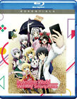 IN ANOTHER WORLD WITH MY SMARTPHONE: COMPLETE SERIES (ESSENTIALS) [NEW BLURAY]
