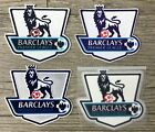 Pair(2) Leicester City FC! 15 16 England Premier League Champion Patch