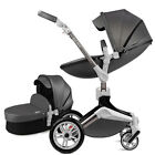 foto hot mom baby stroller 2 in 1 travel system with bassinet and car seat , carrito