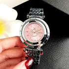 2020 New PD Watch Stainless Steel Men's  Women's Rotating Crown Watch Gift