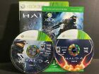 🔥🔥🔥 XBOX 360 GAMES Large Lot YOU PICK EM CLEANED AND TESTED FREE SHIPPING!!