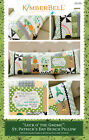 Купить Kimberbell Bench Pillow Pattern ~ Luck O' the Gnome ~ St. Patrick's Day
