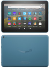 "NEW Amazon Fire HD 8 Tablet With Alexa 8"" Display 32 GB (10th Gen) - ALL COLORS"