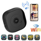 Wireless WIFI Spy Night Vision Camera Hidden 1080P Security Camcorder DVR Cam