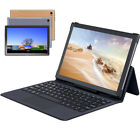 10.1 Inch Android 8.0 Tablet Phablet 4G LTE Phone Call Dual SIM Wi-Fi Tablet PC