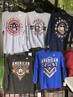 NWT Boys long sleeve Affliction American Fighter Shirts You Pick Size Style