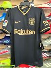 Nike Men's FC Barcelona 20/21 Away Jersey Stadium Quality free shipping
