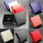 1pc Packing Box Ring Necklace Earring Bracelet Paper Bag Jewelry Gift Boxes
