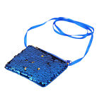 Chic Cross Body Chain Shoulder Bag Female Bling Sequins Evening Clutch Purse N3