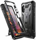 For Samsung Galaxy Xcover Pro Case | Rugged Shockproof Dual Layer Cover