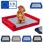 Memory Foam Dog Bed Waterproof Washable Durable Comfortable Dog Bed 76x93x8 CM