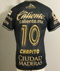 """Pirma Leon FC Away Jersey-Official 2020 Leon FC """"CHAPITO"""" Away Jersey"""