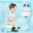 Kyпить Baby Training Potty Toilet Seat Portable Toddler Chair Kids Girl Boy Trainer US на еВаy.соm