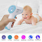 Digital Non-Contact Infrared Forehead/Oral Thermometer Baby Adult Temperature