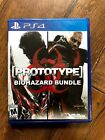 PS4 PlayStation 4  game used in very good condition