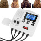 Mini Digital PTC Heating Hair Perm Roller Hairdressing Styling Salon Machine Set