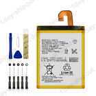 Replace Battery LIS1558ERPC for Sony Z3 D6653 D6603 D6616 D6633 D6643 T-Mobile